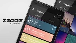 ZEDGE MOD APK 7.7.4 Download (Premium ...