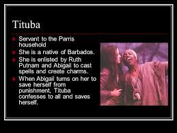 elizabeth proctor sliderbase tituba