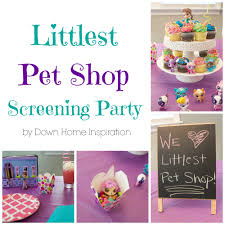 Littlest Pet Shop Bedroom Decor Littlest Pet Shop Screening Party And The Yummiest Italian Cream
