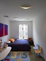 Small Narrow Bedroom Inspiring Small Kids Bedroom Design Scheme Offer Narrow Space With