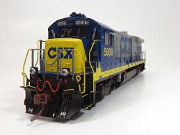 Ho Ditch Lights Otter Valley Railroad Model Trains Tillsonburg Ontario
