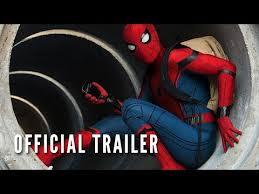 spider man homeing trailer 3