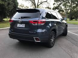 2017 Toyota Kluger Grande Review - Motoringuru.com.au