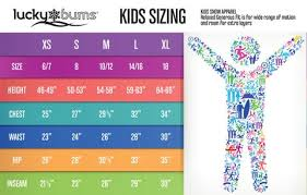 Lucky Bums Ski Helmet Size Chart Size Charts Lucky Bums