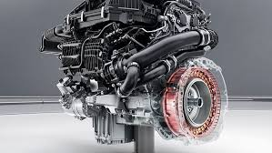 The system lightly electrifies the powertrain. 2021 Gle 450 4matic Suv Mercedes Benz Usa