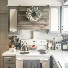 Kitchen Hood Designs Ideas Creative Ways To Disguise A Range Hood Vent The Family