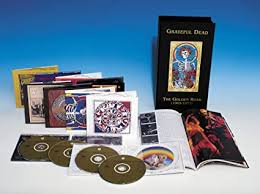 <b>Grateful Dead - The</b> Golden Road (1965 - 1973) - Amazon.com Music