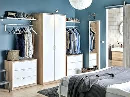 bedroom storage cabinets a with wardrobe in oak effect white doors combined ikea do