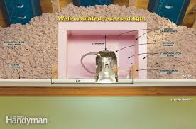 diy recessed lighting insulation tooiy