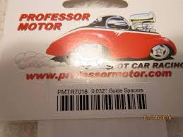 professor motor 0 032 nylon guide ers pmtr7018