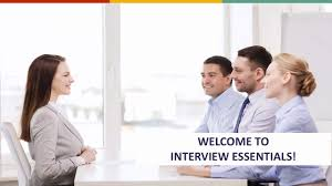 Interview Training For Hiring Managers Introduction Youtube