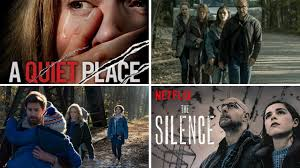 A Quiet Place e The Silence a confronto - Cinematographe.it