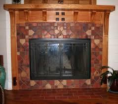 17 craftsman fireplace mantel ideas homesfeed mccmatricschool com