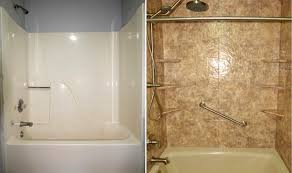 contact us to schedule an in home consultation for a american made replacement bathtub system or visit our headquarters in kaukauna wi to browse our