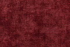 dark red velvet texture. Dark Red Background From Soft Textile Material. Fabric With Natural Texture. Stock Image Velvet Texture C