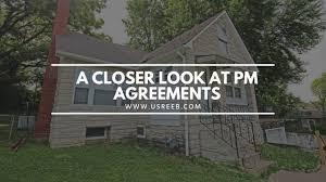 Blog Rows + Left Sidebar - Us Real Estate Equity Builder