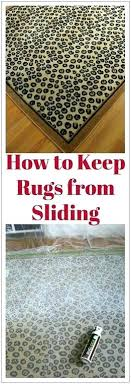 keep rug from sliding showy keep rugs from sliding how to keep rug from moving on keep rug from sliding how