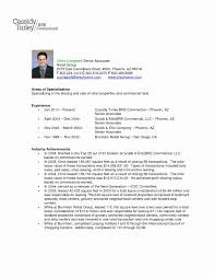 Sample Resume Retail Sales Associate No Experience Fresh Resume