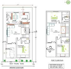 duplex house plan luxury x plans 30 40 home