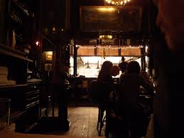 The Breslin Bar And Dining Room The Ace Hotel Complex New York City The Global Rambler