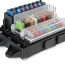 fuse box archive pr web mta modular fuse box modular fuse and relay holder system