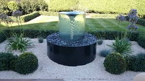 irresistible water feature garden pond garden water features how to build kinds of diy water fountain