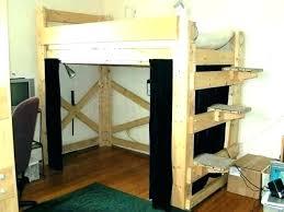 loft bed full size simple loft bed building a loft bed full size loft bed plans loft bed