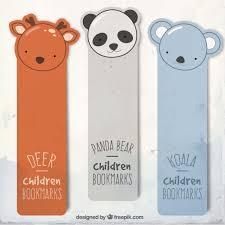 Free Bookmark Templates Bookmark Vectors Photos And Psd Files Free Download
