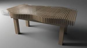 Cool Wood Tables Klcvbl Touquettois