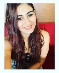 Vedika Bhandari - 🤸♀️   Facebook