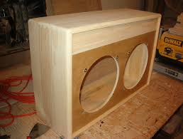 1x15 Guitar Cabinet Vintage Style Cabs
