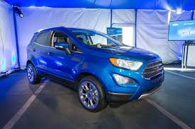 2018 ford ecosport. beautiful ford show more on 2018 ford ecosport