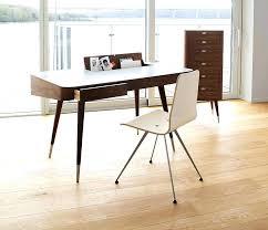 H Modern Contemporary Home Office Desk Blog Composition F Desks Toronto