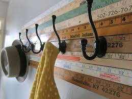 coat racks hooks hook ideas design
