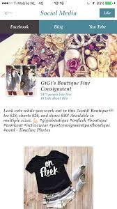 Fashion Designer Facebook App Social Facebook App Appmachine