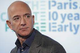 Jeff Bezos is world's first ever $200 ...