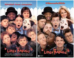 The Little Rascals 20 Years Later | WeKnowMemes via Relatably.com