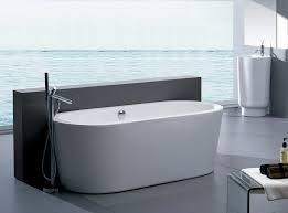 aquatica purescape 63 x 27 5 freestanding acrylic bathtub