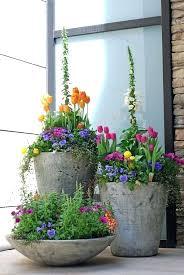 outdoor plant pots for sale. full image for 14 diy ideas your garden decoration 10 concrete cancement plantersconcrete large plant outdoor pots sale c
