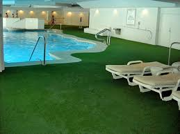 Artificial Lawn DeCordova Texas Best Indoor Putting Green Pool Designs