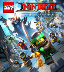 The LEGO NINJAGO Movie Game available free! – TT Games