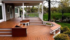Backyard Deck Images  Home Outdoor DecorationBackyard Deck Images