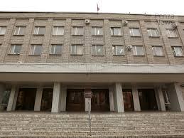 В Пензе прокуратура добивается блокировки сайта по продаже  Первомайский районный суд Пензы