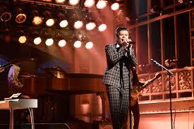Harry Styles to Open 2021 Grammy Awards