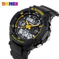 skmei 0931 men sports wristwatch men military wristwatch hot main menu