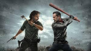 The Walking Dead Season 40 Episode 40 Trailer Season Finale Details New When Does The Walking Dead Resume