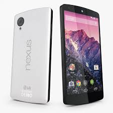 Brand New LG Nexus 5 D821 White 16GB ...