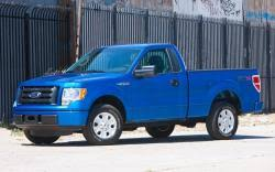Ford F 150 2013 Wheel Tire Sizes Pcd Offset And Rims
