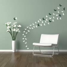 wall decal family art bedroom decor decorate bedroom walls minimalist home decorating for living room walls ideas with grey paint decorated butterfly pattern wall paper included a modern white