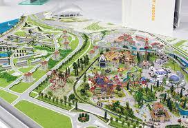 Тематический парк Сочи Парк мечтать не вредно Над созданием проекта нового парка работала поистине интернациональная команда jack rouse associates США maxmakers Швейцария jll Московский офис